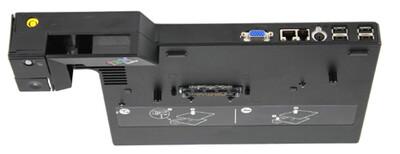 Lenovo ThinkPad 2505 Z60 T60 R60 Port Replicator | 42W4627