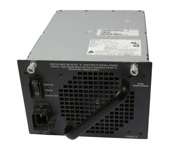 Cisco APS-190 1300W Power Supply Unit | 341-0038-01 |