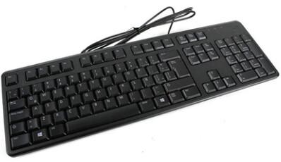 DJ458 | Dell USB Keyboard | 0DJ458