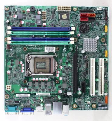 Lenovo ThinkCentre M82 System Board   0B02929