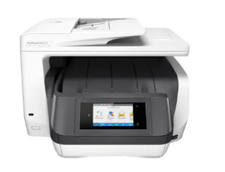 HP OfficeJet PRO 8730 All-in-one Printer | D9L20-64002