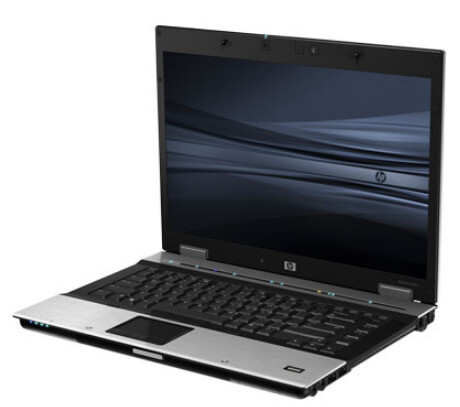 HP Elitebook 8530P Core 2 Duo 2.53GHz Notebook | BL497US