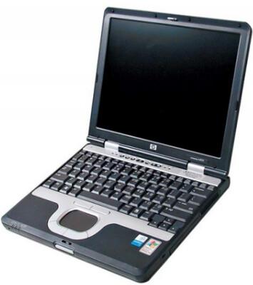HP Compaq NC6000 P4 1.8GHz Notebook | PU291US