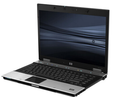 HP EliteBook 8530P Core 2 Duo 2.4GHz Notebook | AT291US