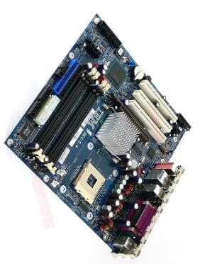 41X2829   M50   IBM Motherboard   73P0783