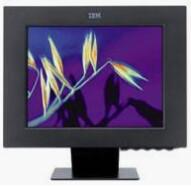 IBM T55A 15 Inch Monitor | 9513-AG1