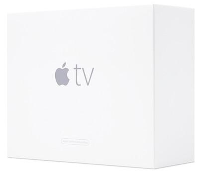 Apple TV 4th Generation| FGY52LL/A