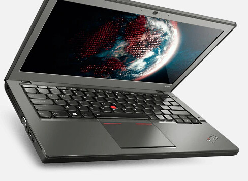Lenovo ThinkPad X240 Core i5 - 4th Gen - 8GB - 128GB SSD Laptop | 20AM-S1SJ01