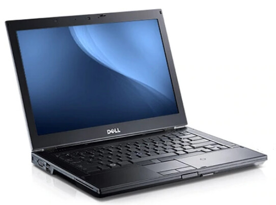 Dell Latitude E6410 Core i5 - 4GB Ram - 160GB  Laptop