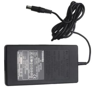 PA2484U   Toshiba 15V 2.7A AC Adapter