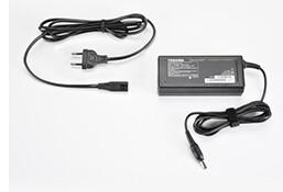 PA3468E-1AC3 | Toshiba 19V, 3.95A, 75W, 3-Pin AC Adapter
