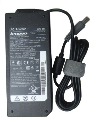 Genuine Original Lenovo 135W AC Adapter | 45N0055 | 45N0054