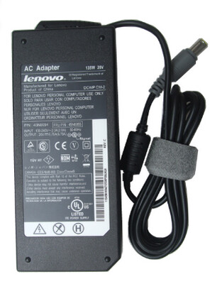 Genuine Original Lenovo 135W AC Adapter   45N0055   45N0054