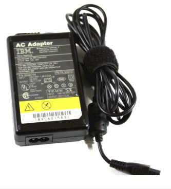 85G6704 | 85G6705 | IBM 16V, 2.2A, 35W, AC Adapter For ThinkPad 760/765