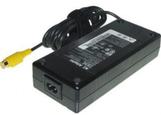 02K7086 | 02K7085 | IBM ThinkPad 16V 7.5A 120W AC Adapter