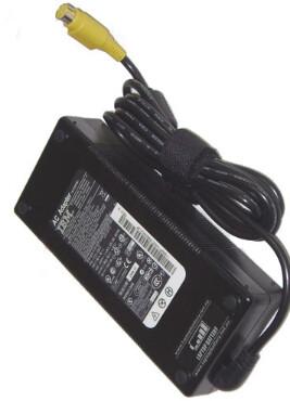 02K7091    02K7092   IBM AC adapter 16V, 7.5A, 120W