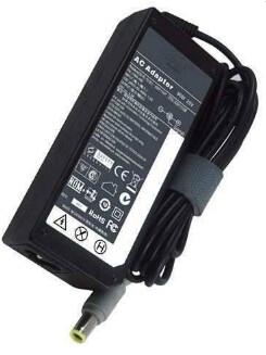 40Y7649   40Y7656   IBM 90W, 20V, 4.55A Adapter For ThinkPad T60