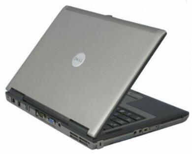 Dell Latitude D630 Core 2 Duo 2GHz Laptop