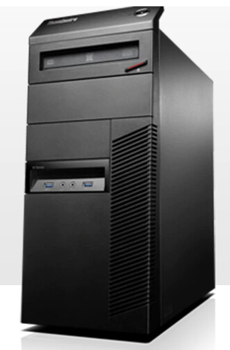 Lenovo ThinkCentre M91P Core-i7  3.4GHz PC | 7034-A38