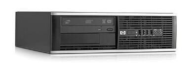 HP Compaq 6005 Pro  AMD Phenom II X2 PC   AT496AV
