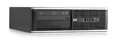 HP Compaq 6005 Pro  AMD Phenom II X2 PC | AT496AV