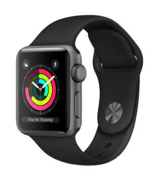 Apple Series 3 Watch With GPS | MTF32CL/A | A1859