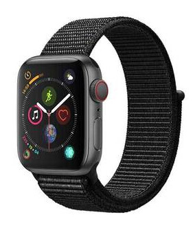 Apple Series 4 Watch With GPS | MU672VC/A | A1977