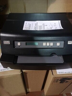 Wincor Nixdorf HighPrint 4915XE Printer