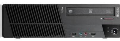 Lenovo ThinkCentre M72E Pentium G630 PC | 3598-A57