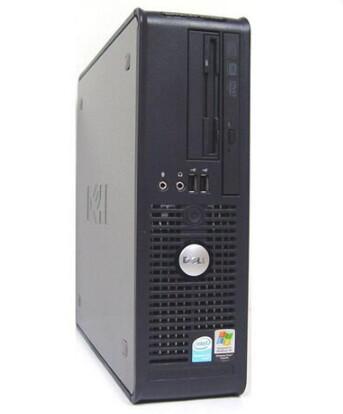 Dell Optiplex GX520  Pentium 4 3.0GHz SFF PC