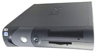 Dell Optiplex GX280 Pentium 4 3.0GHz Desktop PC