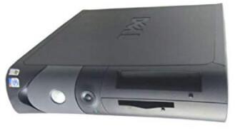 Dell Optiplex GX280 Pentium 4 2.8GHz Desktop PC