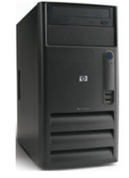 HP Compaq dx2000 Pentium 4 3.0GHz Tower PC | DW978A#ABA