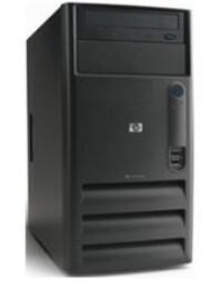 HP Compaq dx2000 Pentium 4 3.0GHz Tower PC | DW978A#ABA