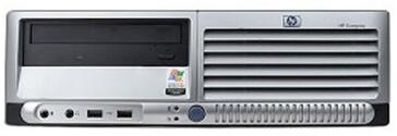 HP Compaq dc7600 Pentium 4 3.2GHz SFF PC