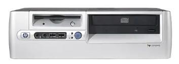 HP Compaq dc5000 Pentium 4 3.0GHz PC