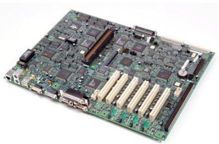 37L5997 | IBM Netfinity 5500 System Board