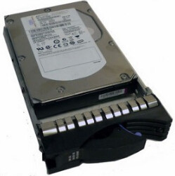 IBM 73.4GB 15000RPM Hard Disk Drive | 32P0737
