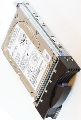 """06P5759   IBM 36.4GB 10KRPM U160 3.5""""  Hard Disk Drive"""