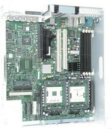 IBM 13M7978 X345 System Board