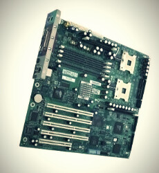 322318-001 | Proliant ML350 G3 | HP System Board