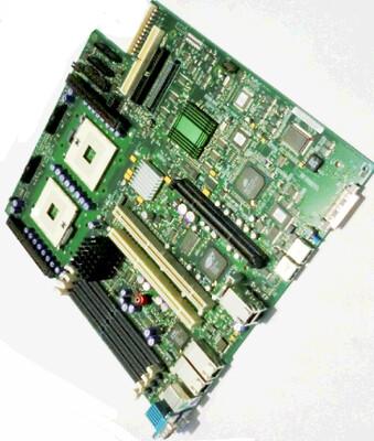 48P9026 | X345 | IBM System Board