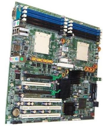 409665-001 | XW9300 | HP System Board