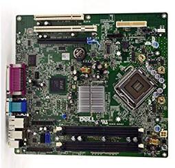 Dell Optiplex 760 System Board | 0R230R | R230R