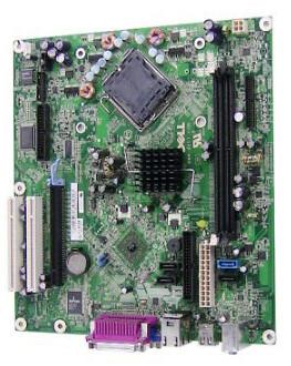 FG112   Optiplex GX280   Dell System Board   0FG112
