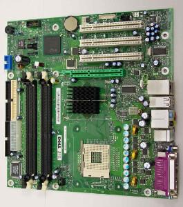 Dell Dimension 4600 System Board | 02Y832 | 2Y832