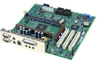 61H2578 | IBM System Board
