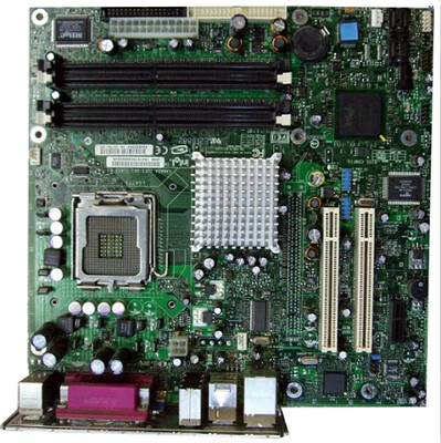 C87709-301 | T5026 | Intel System Board