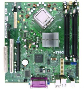 Dell Optilplex 755 System Board | 0DR845 | DR845