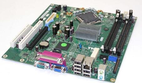 Dell Optiplex 745 System Board | 0RF705 | RF705